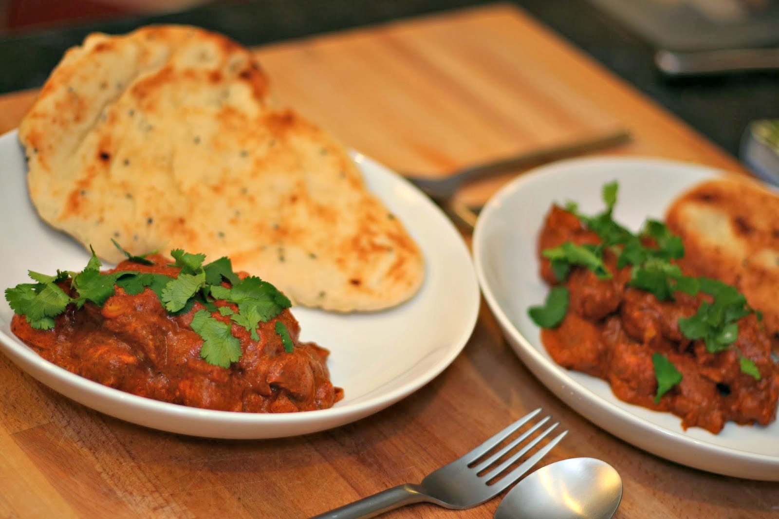Lorraine Pascale Fast Fresh And Easy Food Recipes Chicken Tikka