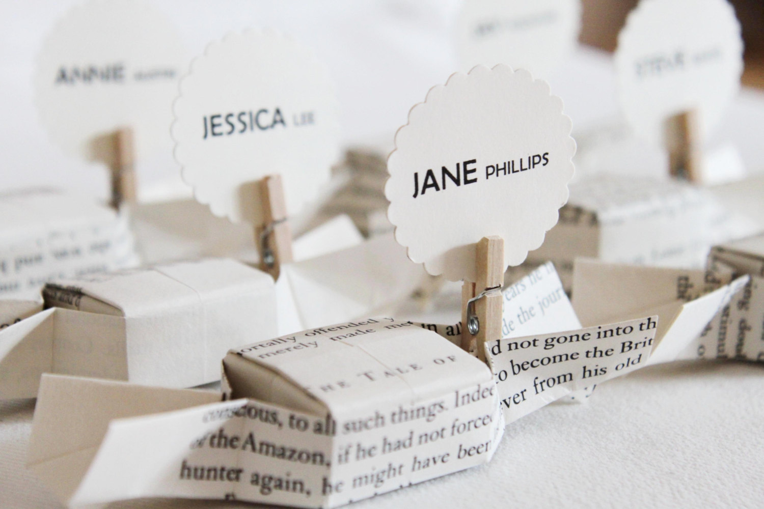 wedding-origami-favour-place-card-holder