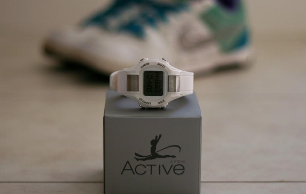 Avon Active Watch
