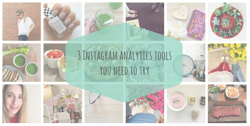 Top 3 Instagram analytics tools for free