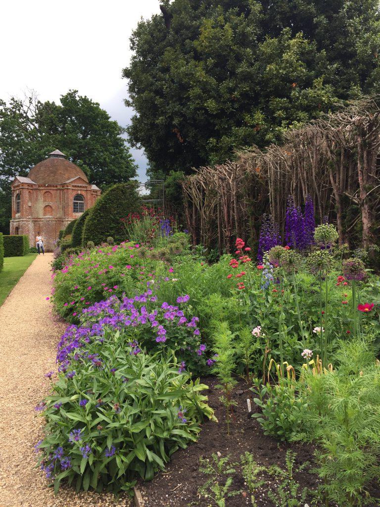 The Vyne National Trust Basingstoke